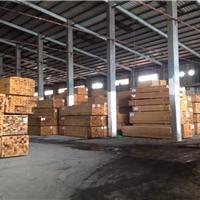 铁杉 建筑 木方 模板 大量批发