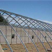 内蒙磴口古温室大棚 钢结构骨架 蔬菜大棚骨架
