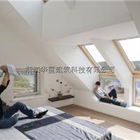 供应知名品牌厂家直销2017斜屋顶天窗