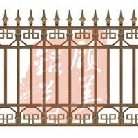 供应外墙围栏护栏