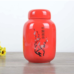 陶瓷枣罐,陶瓷枸杞罐,陶瓷米罐茶叶罐定做厂家