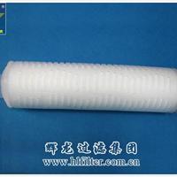 供应pp折叠滤芯厂家,pp折叠滤芯生产工厂