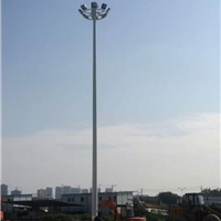 成都升降式高杆灯生产厂家