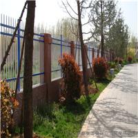 厂家热销院墙围栏 锌钢护栏 花卉护栏