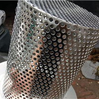 供应水泵过滤网筒 过滤网筒 不锈钢过滤篮