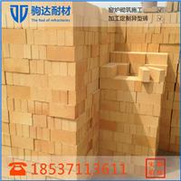 厂家直供尺寸准确耐火粘土砖