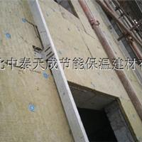 外墙岩棉板厂家 长岭防火隔离带价格