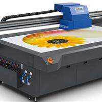 山东济南彩神UV平板打印机代理经销商