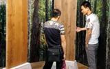 水性地板漆让你的地板远离甲醛,实现真正的环保!-水性漆