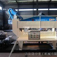 隆中重工厂家不断增强细沙回收机技术附加值