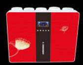 供应苹果六代RO反渗透净水器除水垢净水机