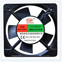【FYD:11025散热风扇】AC(交流)散热风扇