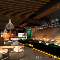 水木年华咖啡厅-成都咖啡厅设计