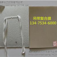 EVA吊带式复合防水板