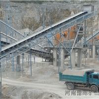 供应山东全套砂石生产线设备生产工艺流程