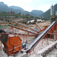 供应鹅卵石制砂生产线、砂石生产线专业生产