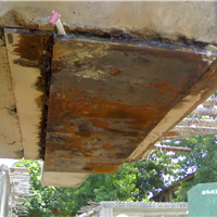 忻州粘钢胶 钢板与混凝土粘接材料