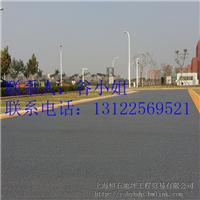 海绵城市让桓石渗水地坪材料迎来机会安徽