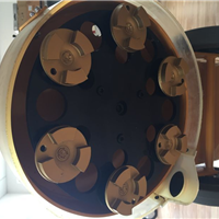 供应钢板除锈机配件批发