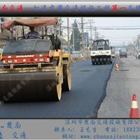 深圳工业区沥青施工厂家/旧城改造沥青施工