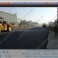 深圳小区沥青路面修补/旧城改造沥青施工