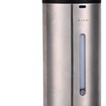 艾克304不锈钢壁挂式自动感应皂液器AK1205