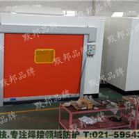 专业提供高品质工业高速卷门,焊接防护门