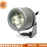热销LED灯具 1W/3WLED射灯 黄光LED瓦楞灯