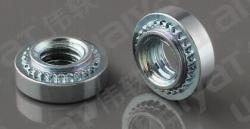 压铆螺母 S-M6-1/2 PEM标准 规格齐全 厂家直销 质量三包