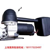 供应PET塑钢带捆扎机 ZB-DD19A电动打包机