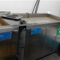 北京洗碗机供应商学校食堂专用超声波洗碗机