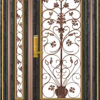 供应铜门/不锈钢门