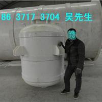 河南塑料板厂家供应塑料反应罐反应釜
