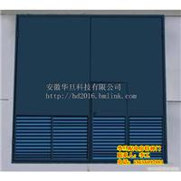 变压器室折叠门、大型变压器室门价格