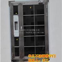 合肥不锈钢单元门、合肥不锈钢楼宇门厂家
