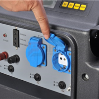 供应温州5千瓦数码发电机价格