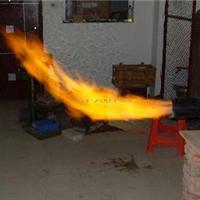供应大锅灶用工业用大型锅炉用醇油燃烧机