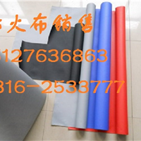 宽1米--防火硅胶布-多少钱一米【河北发货】