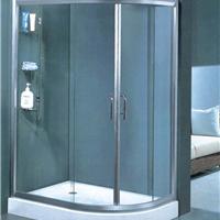 如何鉴别淋浴房钢化玻璃质量的好坏