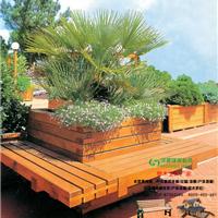 西北木塑花箱、西安塑木厂家、按需定制尺寸