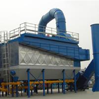供应河北邯郸锅炉烟囱粉尘处理设备