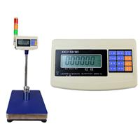 供应100公斤检重电子秤 开关量台称价格