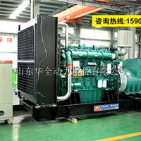 钢结构抛丸除锈设备用100KW发电机价格多少