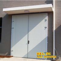 钢质密闭保温门、锅炉房钢质保温门生产商
