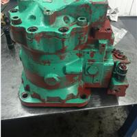 川崎M3B530AP液压泵维修  上海程翔液压