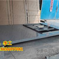 02J611-1污水处理厂钢大门、钢质平开钢大门