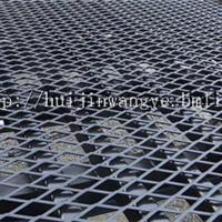 供应汇金厂菱形拉伸铝板网 抽油烟机铝网