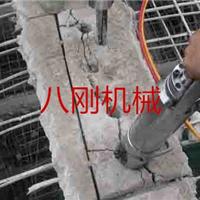 钢筋混凝土破除分裂机