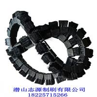 供应定型机毛刷带拉幅机粒子刷 纺织机毛刷