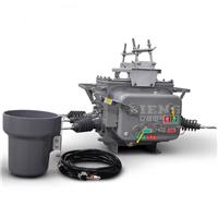 ZW20-12 10KV户外高压真空断路器立枫电气